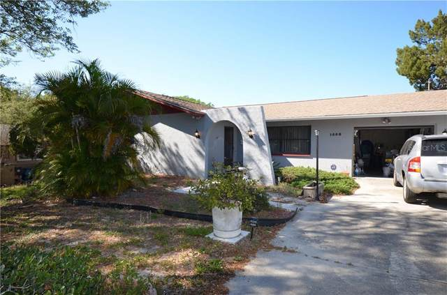 1508 Big Bass Drive, Tarpon Springs, FL 34689 (MLS #W7822230) :: Lock & Key Realty