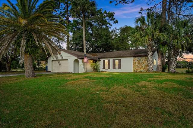 1240 Meredith Drive, Spring Hill, FL 34608 (MLS #W7822232) :: Dalton Wade Real Estate Group