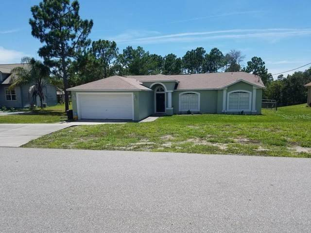 2165 Bolger Avenue, Spring Hill, FL 34609 (MLS #W7822234) :: EXIT King Realty