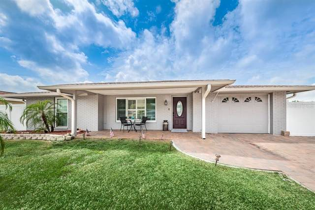 7427 Sequoia Drive, New Port Richey, FL 34653 (MLS #W7822251) :: The Price Group