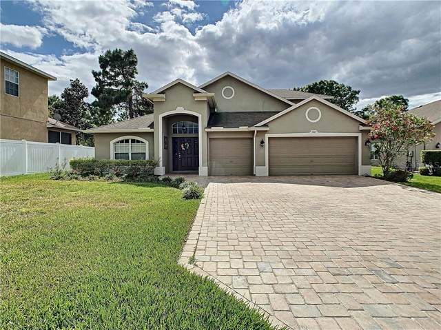 4467 Edenrock Place, Spring Hill, FL 34609 (MLS #W7822254) :: Griffin Group