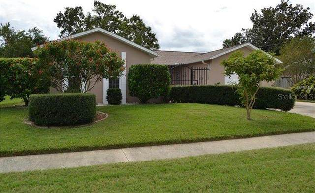 8530 Winter Haven Drive, Hudson, FL 34667 (MLS #W7822255) :: Lock & Key Realty