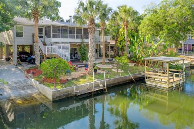 8142 River Point Drive, Weeki Wachee, FL 34607 (MLS #W7822259) :: Keller Williams Realty Peace River Partners