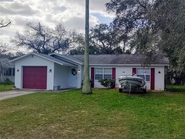 6180 Newmark Street, Spring Hill, FL 34606 (MLS #W7822290) :: Keller Williams Realty Peace River Partners