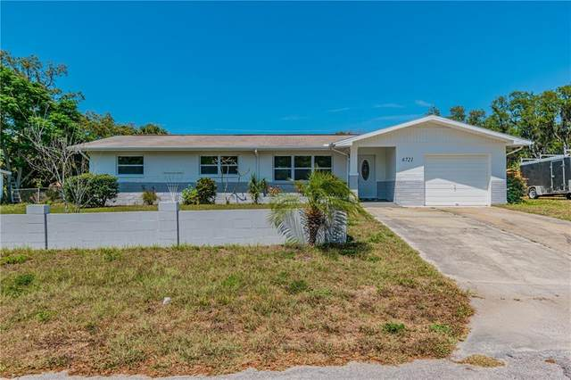 6721 Temple Avenue, New Port Richey, FL 34653 (MLS #W7822295) :: Keller Williams Realty Peace River Partners
