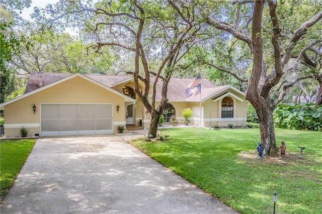 18671 Autumn Lake Boulevard, Hudson, FL 34667 (MLS #W7822299) :: Real Estate Chicks