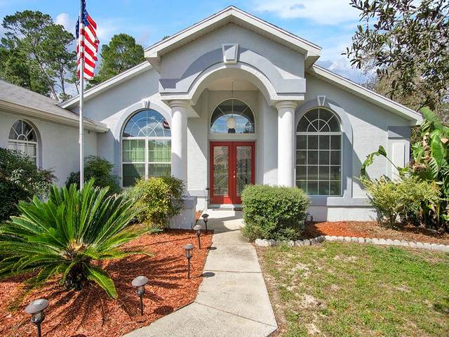 2591 Glenridge Drive, Spring Hill, FL 34609 (MLS #W7822302) :: EXIT King Realty