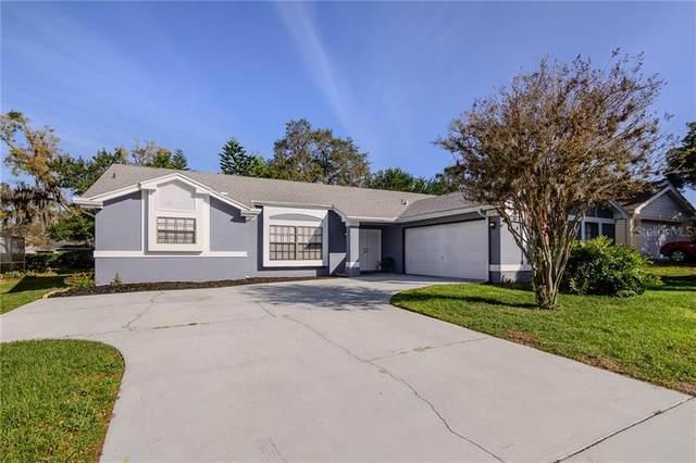 8123 Golf Club Court, Hudson, FL 34667 (MLS #W7822325) :: Team Bohannon Keller Williams, Tampa Properties