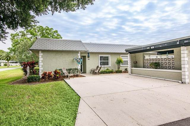 3301 Teeside Drive #1, New Port Richey, FL 34655 (MLS #W7822387) :: Alpha Equity Team