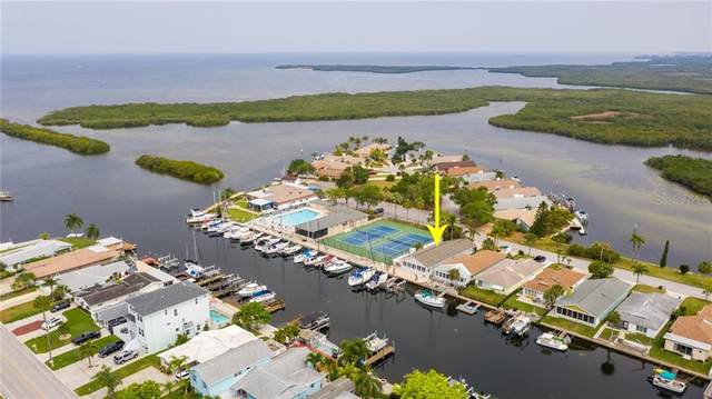 3950 Marine Parkway, New Port Richey, FL 34652 (MLS #W7822422) :: Delta Realty Int
