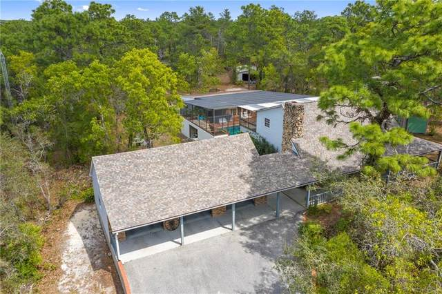 9005 Michigan Avenue, Weeki Wachee, FL 34613 (MLS #W7822493) :: KELLER WILLIAMS ELITE PARTNERS IV REALTY