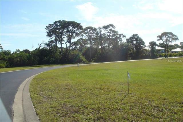 10110 Eagle Preserve Drive, Englewood, FL 34224 (MLS #W7822696) :: Griffin Group