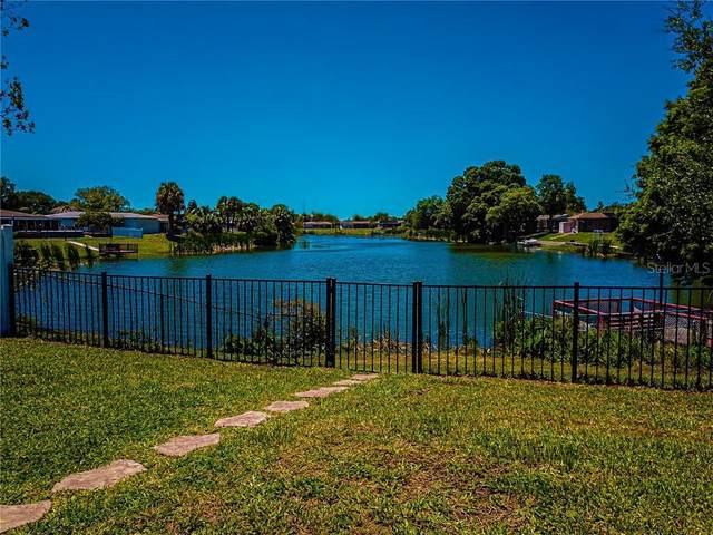 9815 Clinton Lane, Port Richey, FL 34668 (MLS #W7822742) :: Team Bohannon Keller Williams, Tampa Properties
