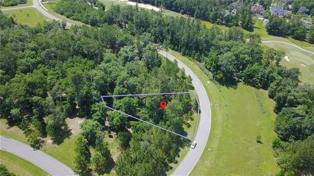 6014 Creek Ridge Road, Brooksville, FL 34601 (MLS #W7822754) :: Zarghami Group