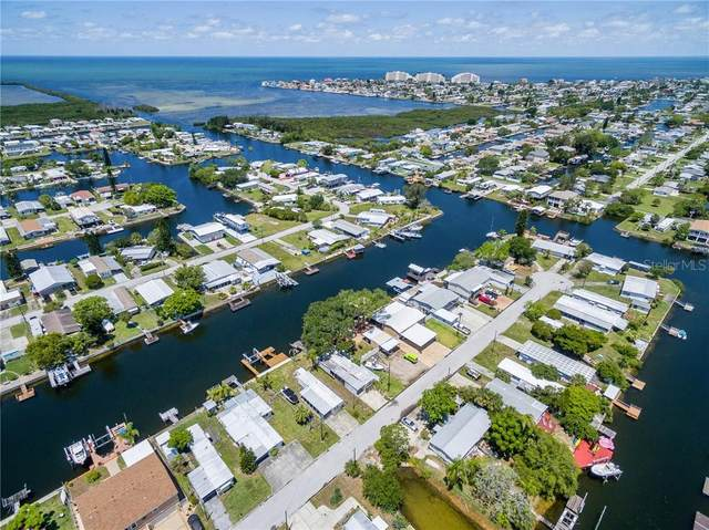 13037 Beacon Court, Hudson, FL 34667 (MLS #W7822771) :: Pepine Realty