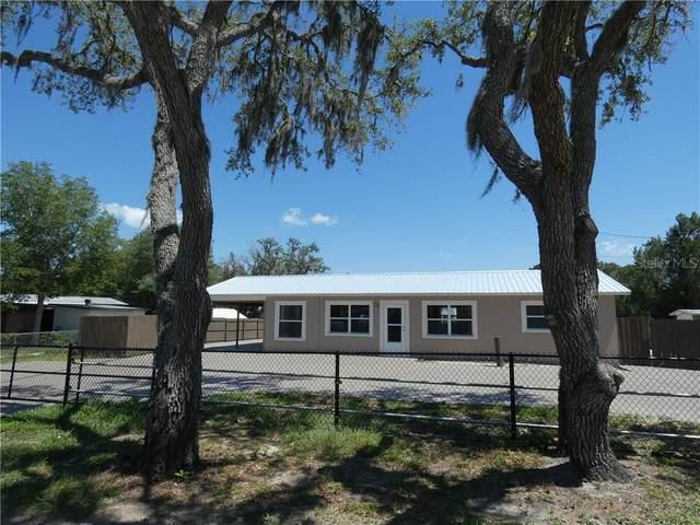 7040 Schering Street, Weeki Wachee, FL 34613 (MLS #W7822837) :: Cartwright Realty