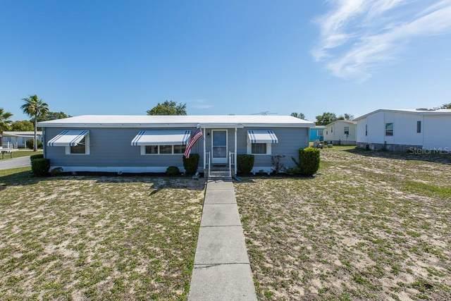 8498 Central Avenue, Brooksville, FL 34613 (MLS #W7822854) :: Griffin Group