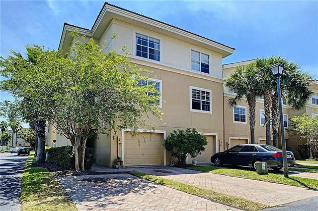 5630 Red Snapper Court, New Port Richey, FL 34652 (MLS #W7822889) :: The Duncan Duo Team