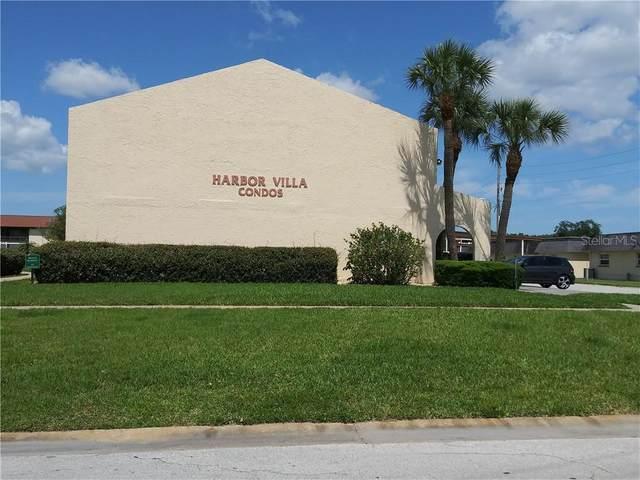 5135 Gemstone Drive #203, New Port Richey, FL 34652 (MLS #W7822893) :: The Figueroa Team