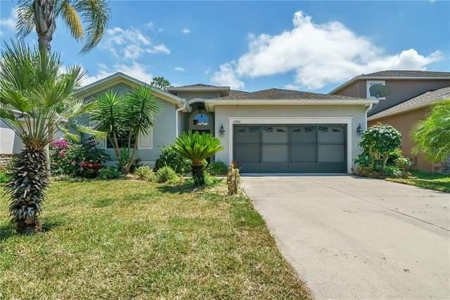 12816 Saulston Place, Hudson, FL 34669 (MLS #W7822903) :: The A Team of Charles Rutenberg Realty