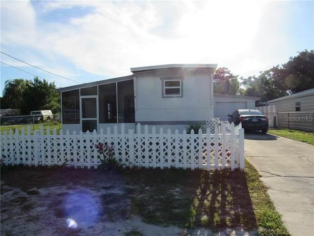 11425 Leisure Lane, Port Richey, FL 34668 (MLS #W7822907) :: Team Bohannon Keller Williams, Tampa Properties