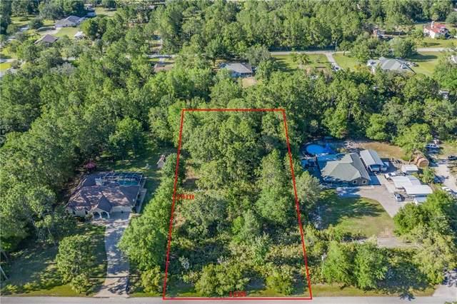 0 Iron Gate Lane, Wesley Chapel, FL 33544 (MLS #W7822920) :: Griffin Group