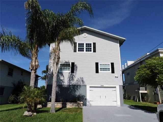 3191 Sea Grape Drive, Hernando Beach, FL 34607 (MLS #W7822991) :: The Duncan Duo Team