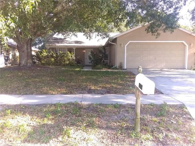 13016 Titleist Drive, Hudson, FL 34669 (MLS #W7823010) :: The A Team of Charles Rutenberg Realty
