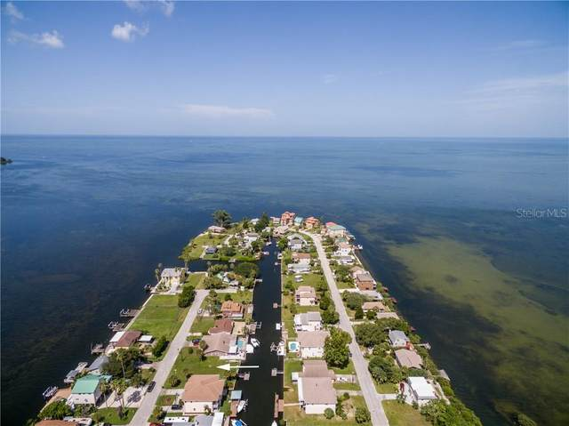 0 Seaview Boulevard, Hudson, FL 34667 (MLS #W7823047) :: Alpha Equity Team