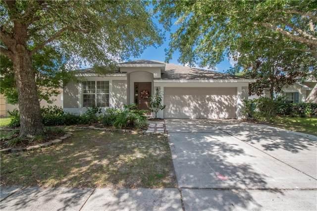 619 White Flower Way, Brooksville, FL 34604 (MLS #W7823064) :: Baird Realty Group