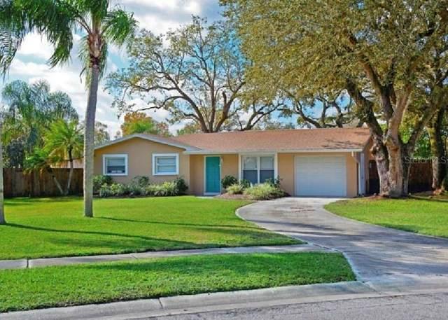 5428 Laurelwood Place, Sarasota, FL 34232 (MLS #W7823071) :: The Light Team