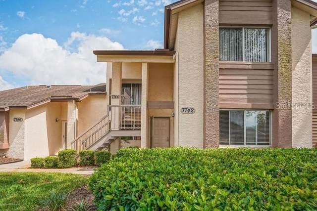 7742 St Andrews Boulevard #7742, Weeki Wachee, FL 34613 (MLS #W7823118) :: Griffin Group