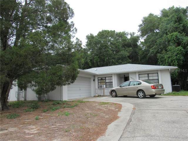 12723 Pecan Tree Drive, Hudson, FL 34669 (MLS #W7823167) :: Team Bohannon Keller Williams, Tampa Properties