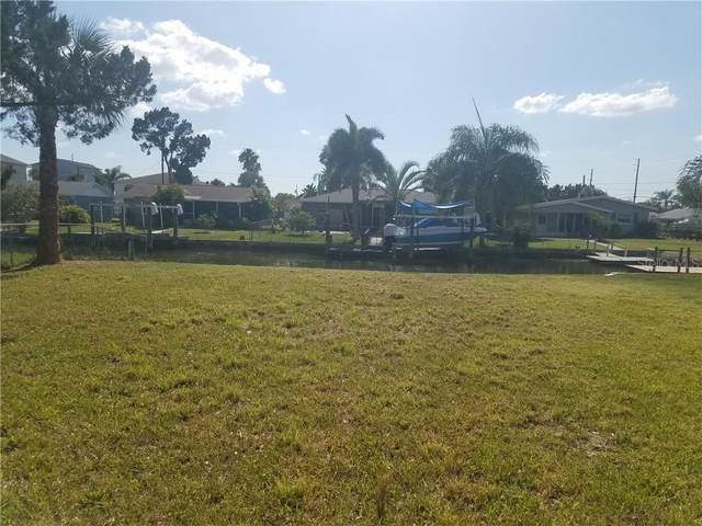 Lot 107 Duley Avenue, Hudson, FL 34667 (MLS #W7823202) :: Alpha Equity Team