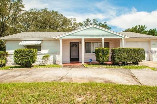Address Not Published, New Port Richey, FL 34653 (MLS #W7823237) :: Team Bohannon Keller Williams, Tampa Properties