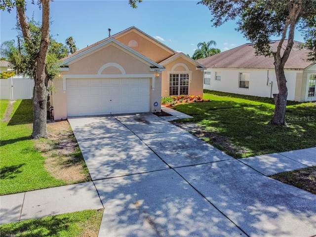 29622 Bright Ray Place, Wesley Chapel, FL 33543 (MLS #W7823268) :: Griffin Group