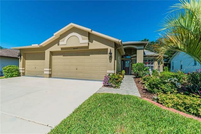 18505 Grand Club Drive, Hudson, FL 34667 (MLS #W7823283) :: Team Borham at Keller Williams Realty