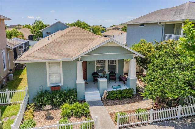 3735 Dogtrot Street, New Port Richey, FL 34655 (MLS #W7823299) :: Team Bohannon Keller Williams, Tampa Properties