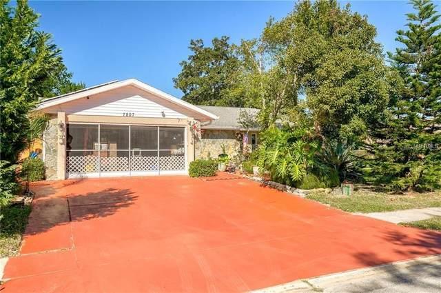 7807 Scruboak Court, Hudson, FL 34667 (MLS #W7823310) :: Dalton Wade Real Estate Group