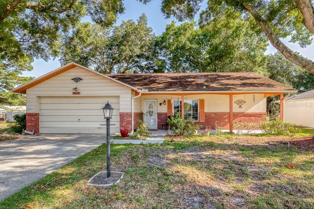 9232 Tiara Court, New Port Richey, FL 34655 (MLS #W7823322) :: Griffin Group