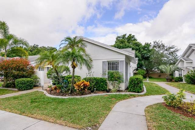 2737 Featherstone Drive, Holiday, FL 34691 (MLS #W7823330) :: Griffin Group