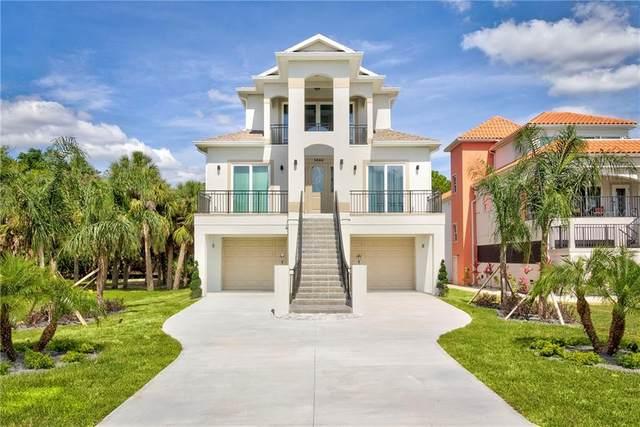 5646 Egrets Place, New Port Richey, FL 34652 (MLS #W7823348) :: CENTURY 21 OneBlue
