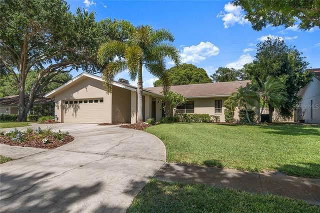 1683 Midnight Pass Way, Clearwater, FL 33765 (MLS #W7823360) :: Charles Rutenberg Realty