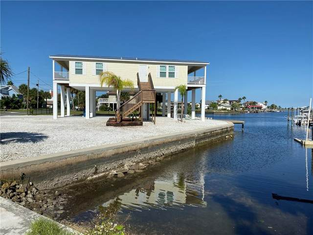 3229 Gulf Winds Circle, Hernando Beach, FL 34607 (MLS #W7823367) :: Mark and Joni Coulter | Better Homes and Gardens