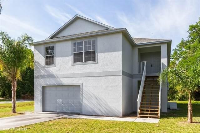 6446 River Ridge Road, New Port Richey, FL 34653 (MLS #W7823401) :: Team Buky