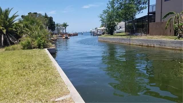 Yvette W Yvette Drive E, Hudson, FL 34667 (MLS #W7823402) :: Dalton Wade Real Estate Group