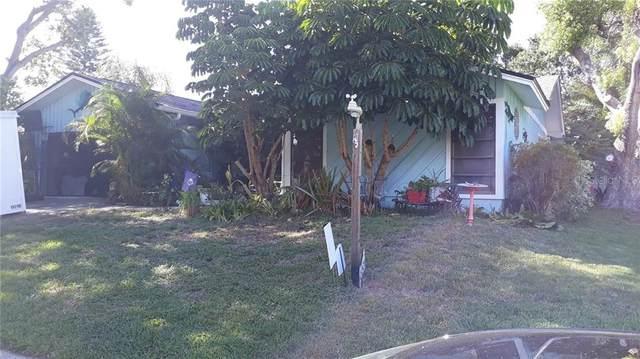 3118 Swan Lane, Safety Harbor, FL 34695 (MLS #W7823411) :: Gate Arty & the Group - Keller Williams Realty Smart