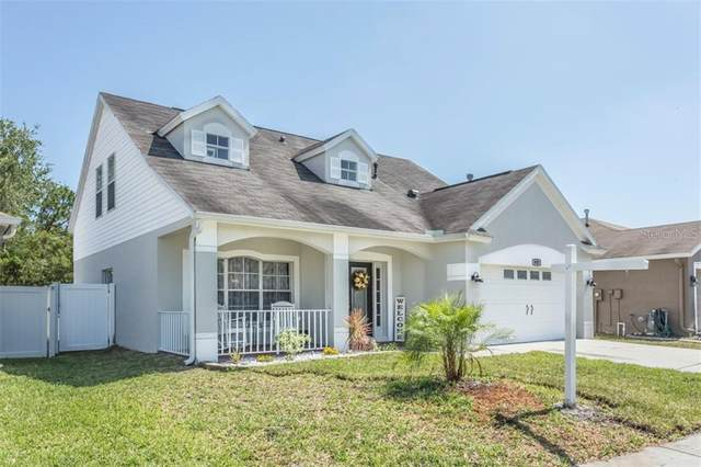 9927 Riverchase Drive, New Port Richey, FL 34655 (MLS #W7823414) :: Griffin Group