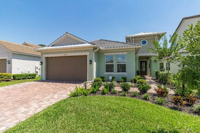 13820 American Prairie Place, Bradenton, FL 34211 (MLS #W7823426) :: Keller Williams on the Water/Sarasota
