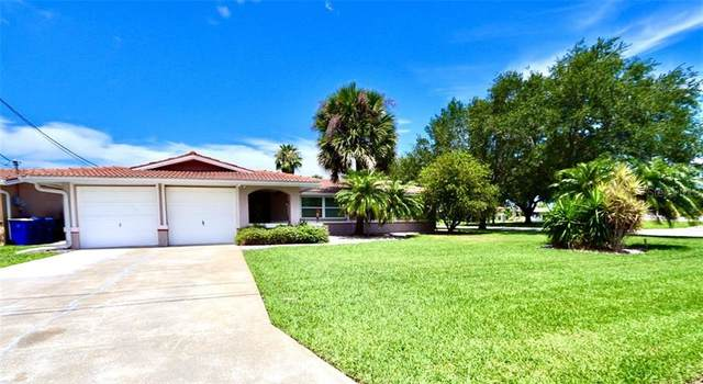 5015 Pelican Drive, New Port Richey, FL 34652 (MLS #W7823433) :: Team Bohannon Keller Williams, Tampa Properties